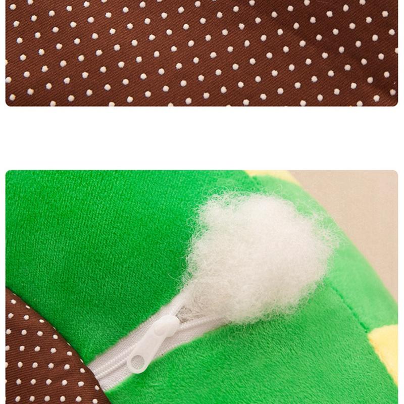thumbnail 11 - Baby Support Seat Soft Chair Car Cushion Sofa Plush Pillow Seat Pad Cotton USA