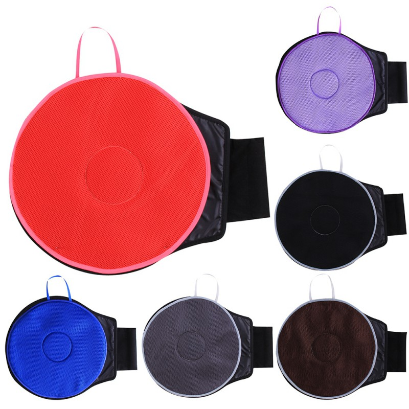 Rotating Swivel Car Seat Cushion Chair Spinning Mobility Aid
